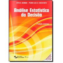 Analise Estatistica Da Decisao - 2ª Edicao109319.3