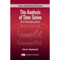 Analysis Of Time Series - 6Th Ed216606.2