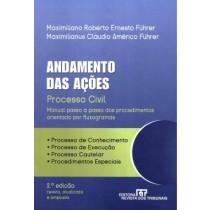 Andamento Das Acoes - 2ª Ed168279.2