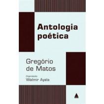 Antologia Poetica De Gregorio De Matos305241.7