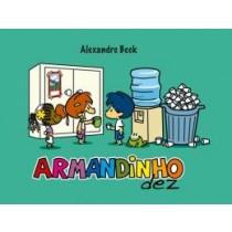 Armandinho Dez - Vol. 11568406.4
