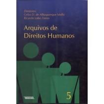 Arquivos De Direitos Humanos - Vol 5522819.0