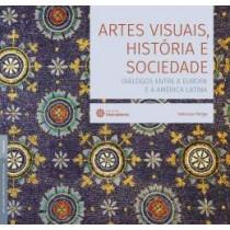 Artes Visuais, Historia E Sociedade555543.1