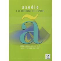 Asedio - A La Ensena Del Espanol224426.8