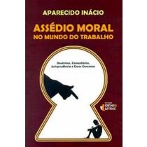 Assedio Moral No Mundo Do Trabalho408471.5