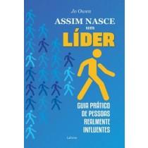 Assim Nasce Um Lider - Guia Pratico De Pessoas Realmente Influentes539773.1