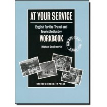 At Your Service - Workbook207735.3