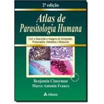 Atlas De Parasitologia Humana - 2º Ed189892.2