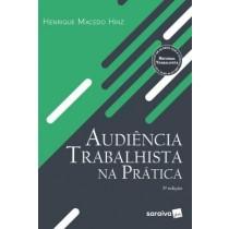 Audiencia Trabalhista - 3ª Ed423423.1