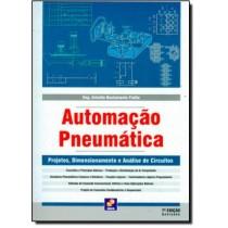 Automacao Pneumatica - Projetos, Dimensionamento E Analise De Circuitos157502.2