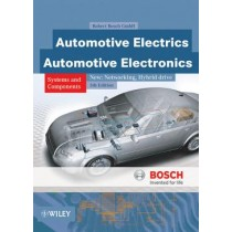 Automotive Electrics And Automotive Electronics - 5Th Ed731650.6