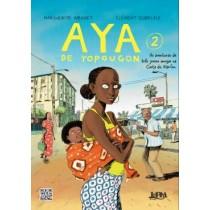 Aya, V.2 - Aya De Yopougon502211.8