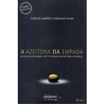 Azeitona Da Empada, A - Negociacao Em Vendas174858.0