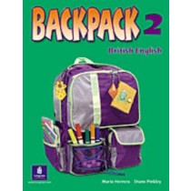 Backpack Student´S Book 2 (British English)246466.7