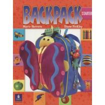 Backpack Student´S Book Starter227678.1