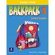 Backpack Teacher´S Guide 1 (British English)246477.2