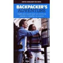 Backpackers Adventure - Ingles Para Quem Quer Se Aventurar, Estudar E Trabalhar No Exterior163831.9