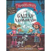 Bandeira-Pirata E O Galeao Assombrado, Os529519.1