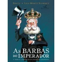 Barbas Do Imperador, As - D. Pedro Ii, A Historia De Um Monarca Em  Quadrinhos509278.7