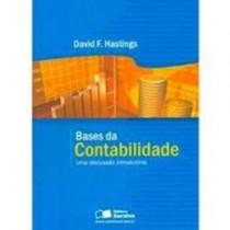 Bases Da Contabilidade - Uma Discussao Introdutoria103989.4