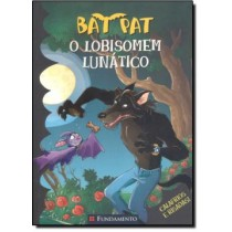 Bat Pat - O Lobisomem Lunatico515260.7