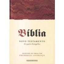 Biblia - Volume I - Novo Testamento - Os Quatro Evangelhos410836.1