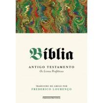 Biblia - Volume Iii - Antigo Testamento - Os Livros Profeticos568285.1