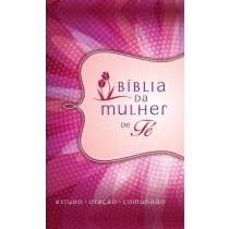 Biblia Da Mulher De Fe 406928.8