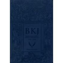 Biblia King James Fiel 1611 - Letra Ultra Gigante Azul562647.1