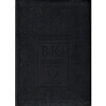 Biblia King James Fiel 1611 - Ultragigante Preta559674.2