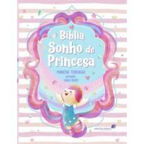 Biblia Sonho De Princesa564129.2