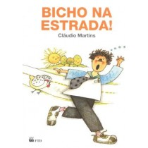Bicho Na Estrada! (Passeio De Graca)166937.7