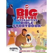 Big Picture Interactive Bible Storybook, The247278.3