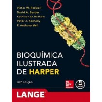 Bioquimica Ilustrada De Harper - 30ª Ed532115.8