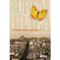 Borboleta Amarela, A - 12ª Ed569263.6
