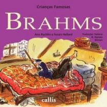 Brahms - Criancas Famosas - 2ª Ed536238.5