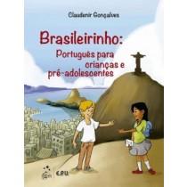 Brasileirinho - Portugues Para Criancas E Pre-Adolescentes534224.4