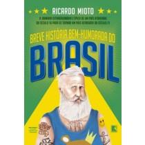 Breve Historia Bem-Humorada Do Brasil569294.6