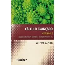 Calculo Avancado Volume 2109339.8