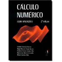 Calculo Numerico Com Aplicacoes - 2ª Ed506076.1
