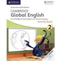 Cambridge Global English Stage 2 - Activity Book256871.3
