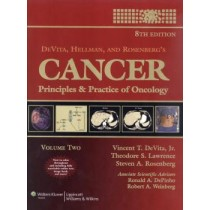 Cancer Principles And Practice Of Oncology  - 2 Vols 8Th Ed760687.1