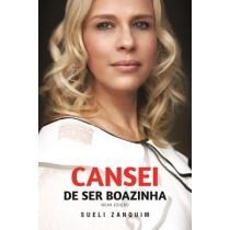 Cansei De Ser Boazinha - Nova Edicao547421.3