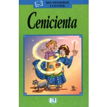 Cenicienta + Cd Audio246149.8