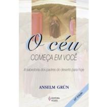 Ceu Comeca Em Voce, O - 22ª Ed.307303.8