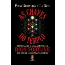 Chaves Do Templo, As - Desvendando A Cabala Mistica De Dion Fortune Por Meio De Seus Romances Ocultos563070.3