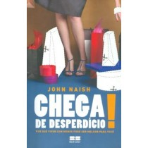 Chega De Desperdicio!169085.1
