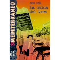 Chica Del Tren, La107584.5