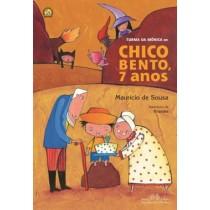 Chico Bento, 7 Anos407258.5