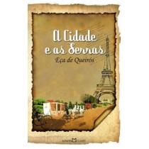 Cidade E As Serras, A - Col. A Obra Prima De Cada Autor - Ed. De Bolso127111.3